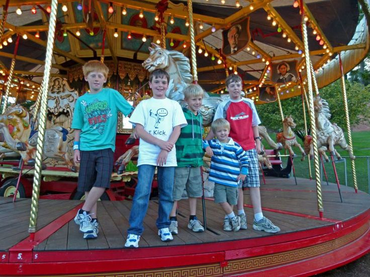 Things to do in Tasmania with Kids - Royal Botanical Gardens