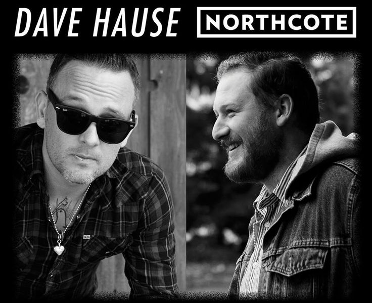 Dave Hause & Northcote at RumRunners, London, ON - Wednesday, February 5, 2014. Tickets $12, available at: http://www.ticketscene.ca/events/9501/pinterest