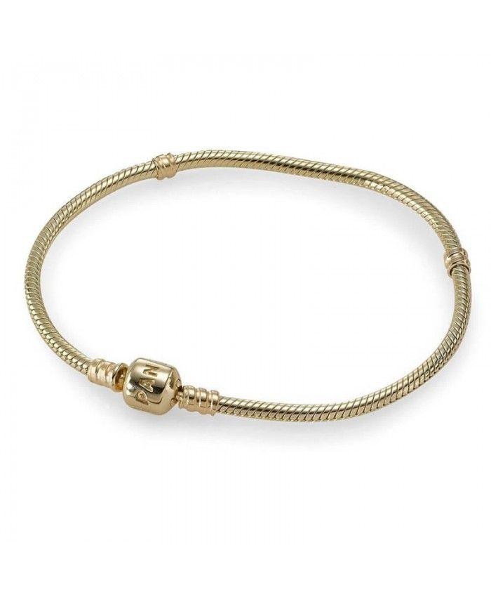 Pandora 14ct Gold Bracelet UK
