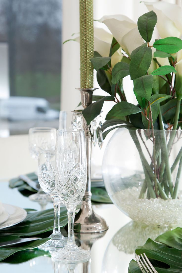 Dining Table Accessories | JHR Interiors