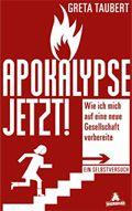 """""""Apokalypse jetzt!"""": Buchautorin Greta Taubert im Interview - SPIEGEL ONLINE"""