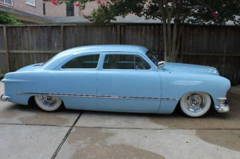 50 Ford shoebox