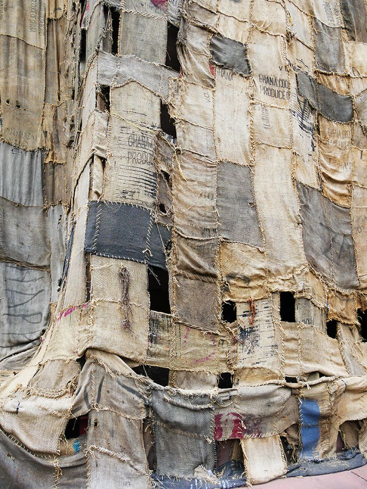 Documenta 2017 in Kassel – Textile Forum Blog