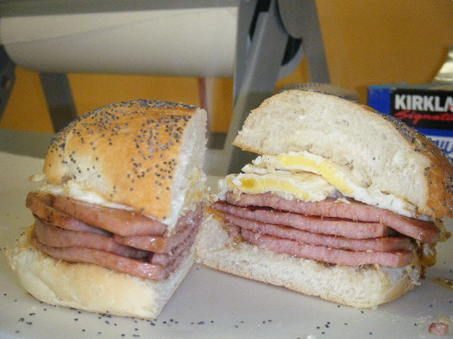 Anyone from NJ area knows that Pork Roll is sooo tasty RP by http://darwish-mustafa-dch-paramus-honda.socdlr.us