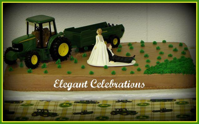 Best 20 John Deere Wedding Ideas On Pinterest Tractor