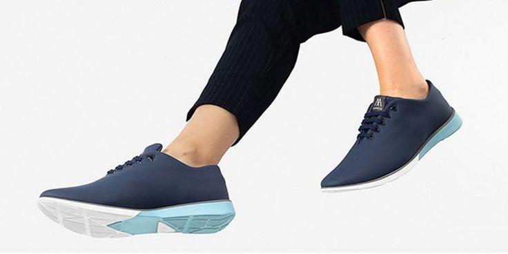 Muro.exe | Smart Tech Footwear