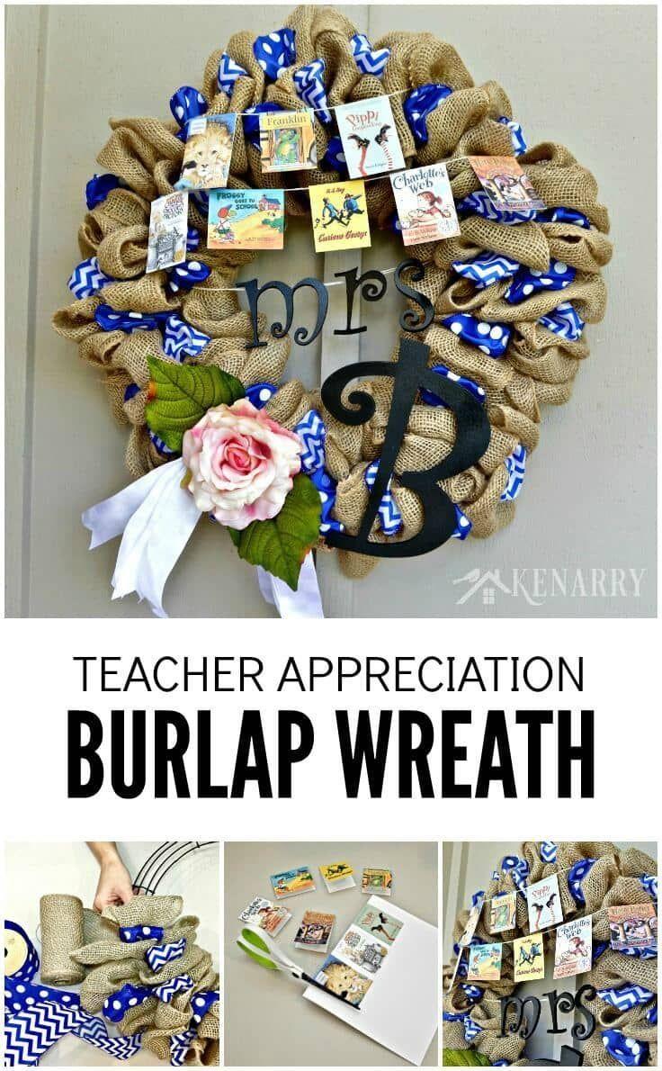 how to make burlap hard