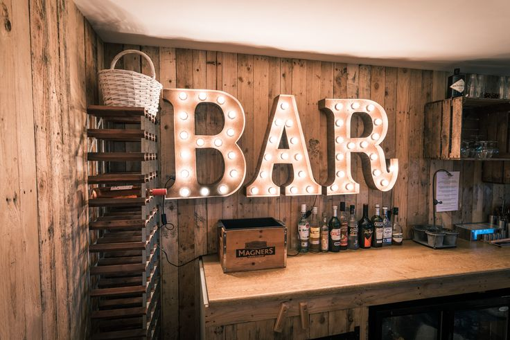 The Bar Crown Lodge Kent
