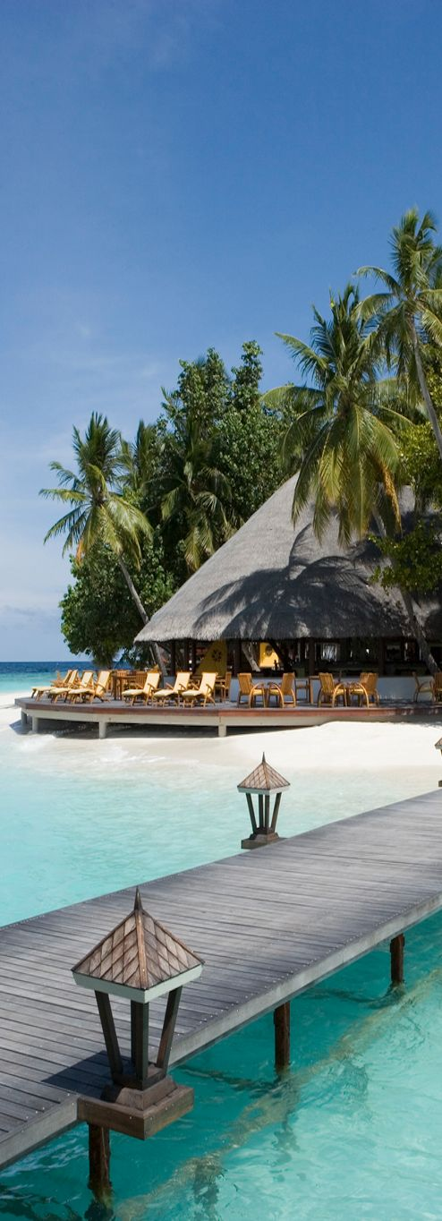 ~Angsana Ihuru, Maldives | The house of Beccaria