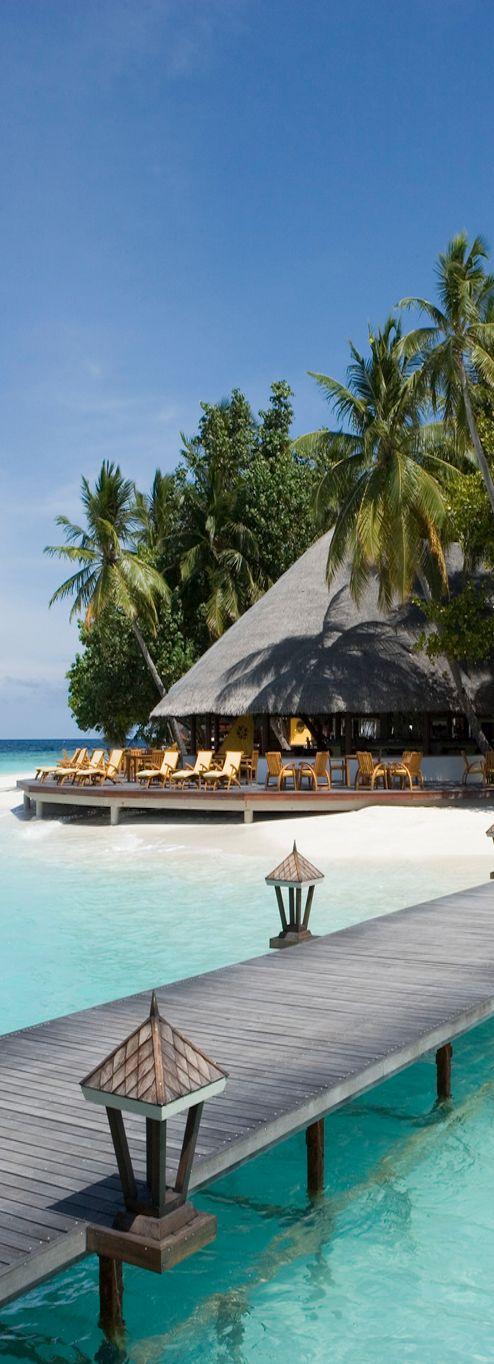 ~Angsana Ihuru, Maldives   The house of Beccaria