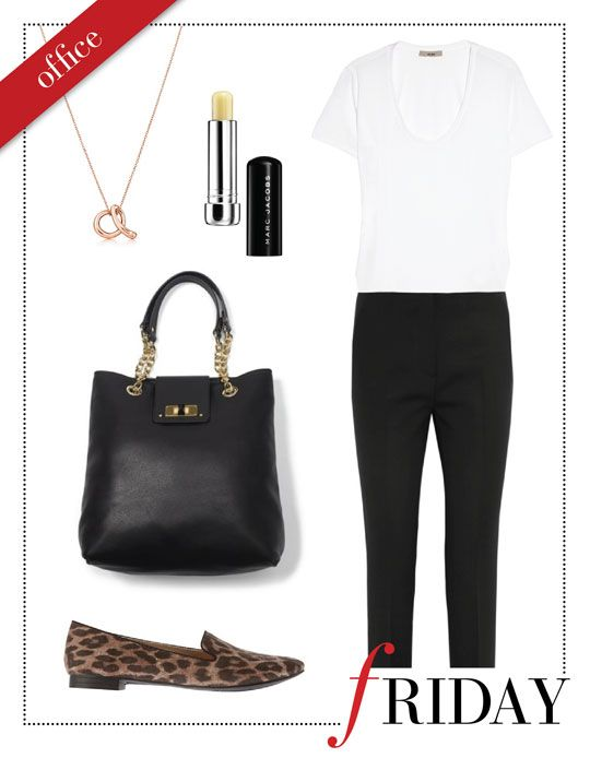 e6a528f8e19 Mizhattan - Sensible living with style   MIZZY S WEEKLY WARDROBE  HELMUT  Helmut Lang Jersey Top