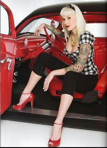 Sabina Kelley Wallpaper