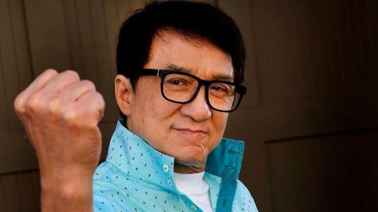 Jackie Chan has two movies in the next two months: 'The Lego Ninjago Movie' and 'The Foreigner'