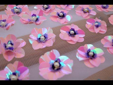 Вышитые цветы на коляску для маленькой принцессы. Такими цветочками можно украсить и одежду, предметы интерьера и.т.д. Люблю свою работу!)