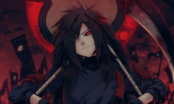 Today we look at one of the most confusing mystery in the series. And unfortunately for the anime and manga followers this seemed to have been never revealed in any.     Andwe where all left with the same question. What are really Madara's mangekyo Sharingan...-http://trb.zone/madara-uchiha-mangekyou-powers-that-were-never-shown-in-the-anime.html