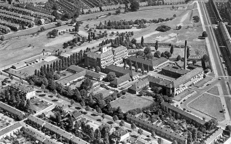 Het Zuiderziekenhuis (in de volksmond 'Het Zuider') werd op 1 augustus 1939 officieel geopend en in maart 2011 gesloten na een fusie met het Sint Clara tot het Maasstad Ziekenhuis.