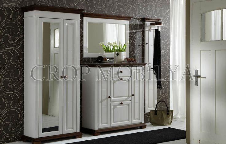 Evinizin girişini dekore edebilmeniz için modern portmanto modelleri tasarlıyoruz.