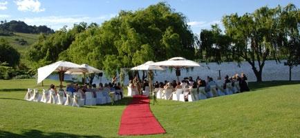 Rhebokskloof Wine Estate in Paarl