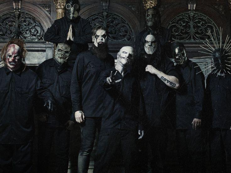 Slipknot - Video zu Killpop online - http://fotoglut.de/2015/slipknot-video-zu-killpop-online/