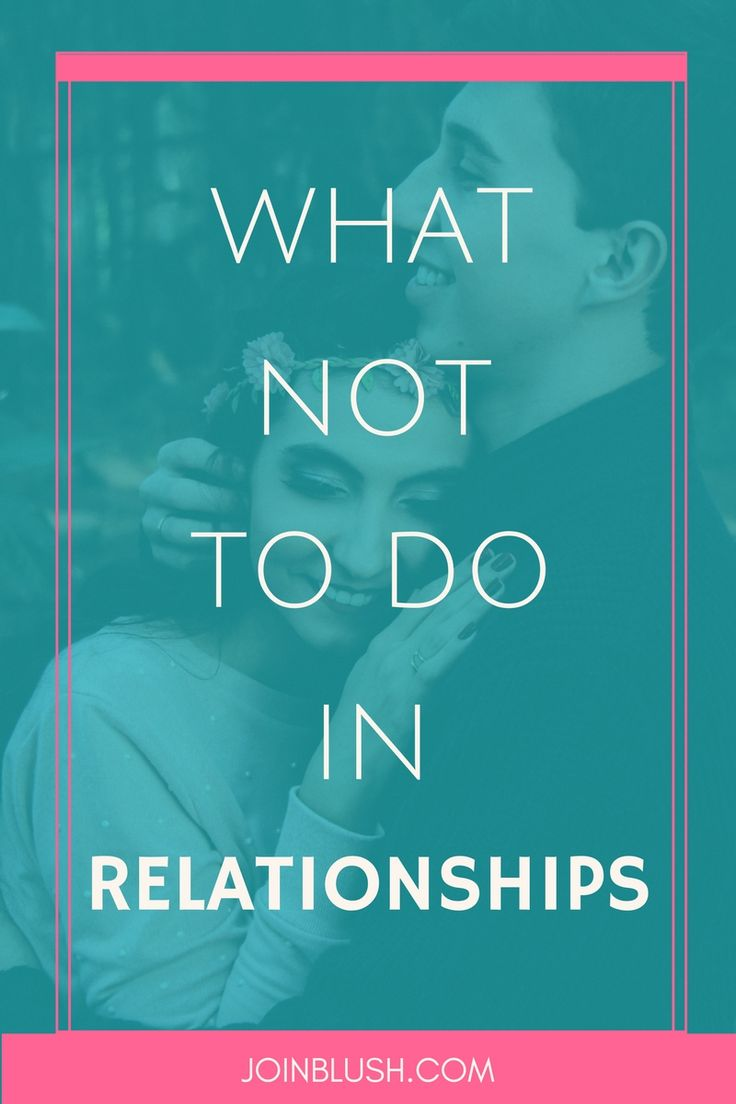 healthy dating habits John gottman, a psychologist and relationship counselor, said these six things actually often are signs of a healthy relationship.