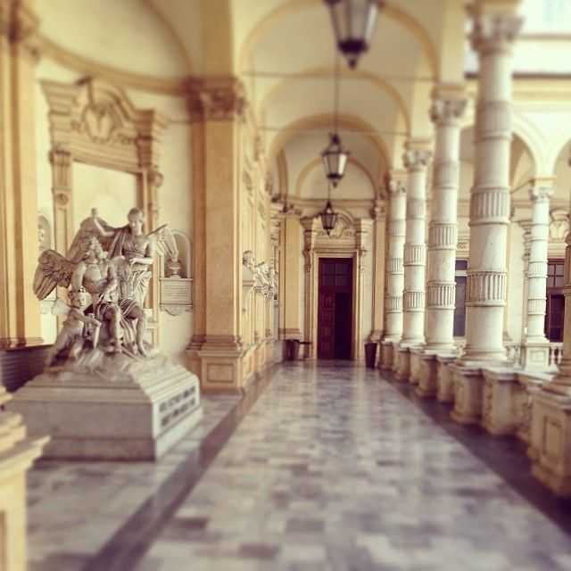 Rettorato università di Torino