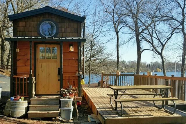 What You Need to Know About Tiny House Insurance: Concessions