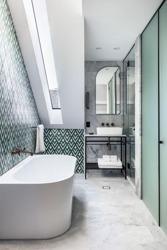 51 gorgeous small bathroom remodel design ideas bathroom ideas in rh pinterest it