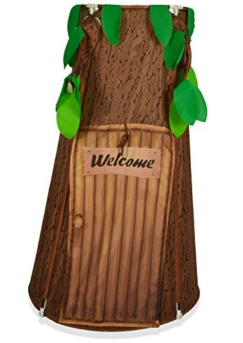 Super Kid Land Childrens Play Tent Tree House >>> Check out this great product.Note:It is affiliate link to Amazon.