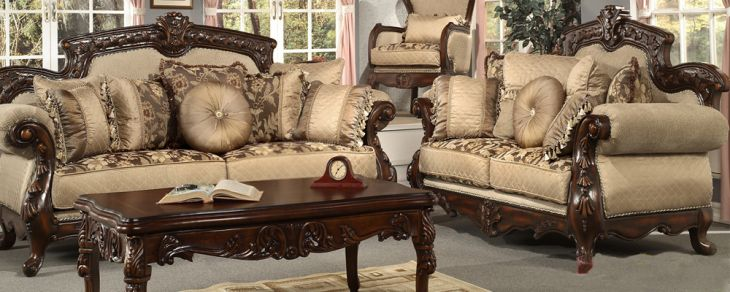 Jepara carving chairs from teak 3