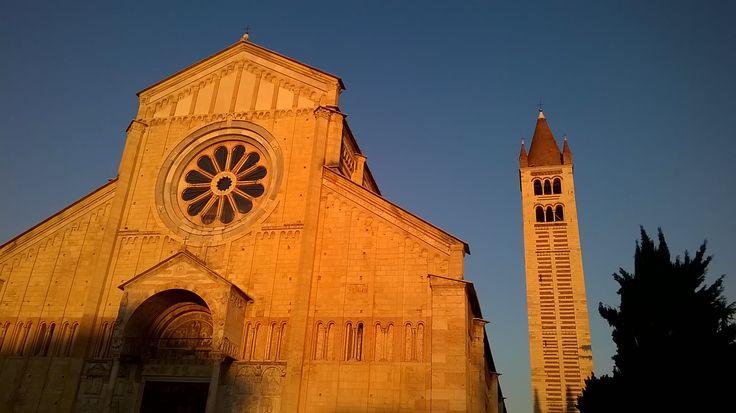 San Zeno, Verona