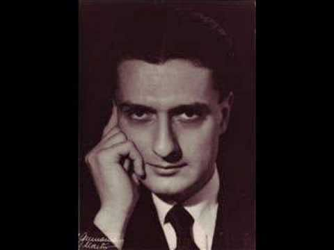 Chopin - Nocturne Op. 27, No.2 in D flat Major - Dinu Lipatti