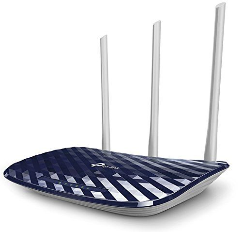 TP-Link Archer C20 AC750 Wireless Dual Band Router (Blue)   Computers and Accessories Modems Networking Devices Routers   Best news and deals!