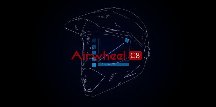 C8 Helmet Casco  #ptrst #itinerarivip #lacontab #personaltransporter #rent #noleggio #work #opportunity #pointrent #scooter #lecco #park #ippovie #tour #tours #city #offroad #artes #molise #lazio #lombardia #abruzzo #streetmarketing #helmet #casco #well #get #segway #airwheel #keyway #game #viral #video #newvideo #mobilità #franchising #idea #newbusiness #livigno #bormio #sondrio #italy #sicurezza #security #ebay #amazone #migliorprezzo #confrontaprezzi #boy #girl #mood #style #liberty…