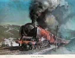 Image result for Terence Cuneo