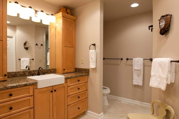 Ideas For Remodeling A Bathroom Entrancing Decorating Inspiration