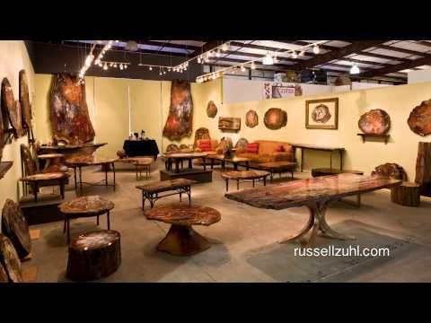Popular Videos - Petrified wood & Table
