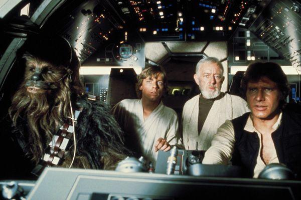 Cockpit faucon millenium: Harrison Ford, War Episode, Movie Scene, Millennium Falcons, Movie Theater, Stars War, Hans Solo, Favorite Movie, Starwars