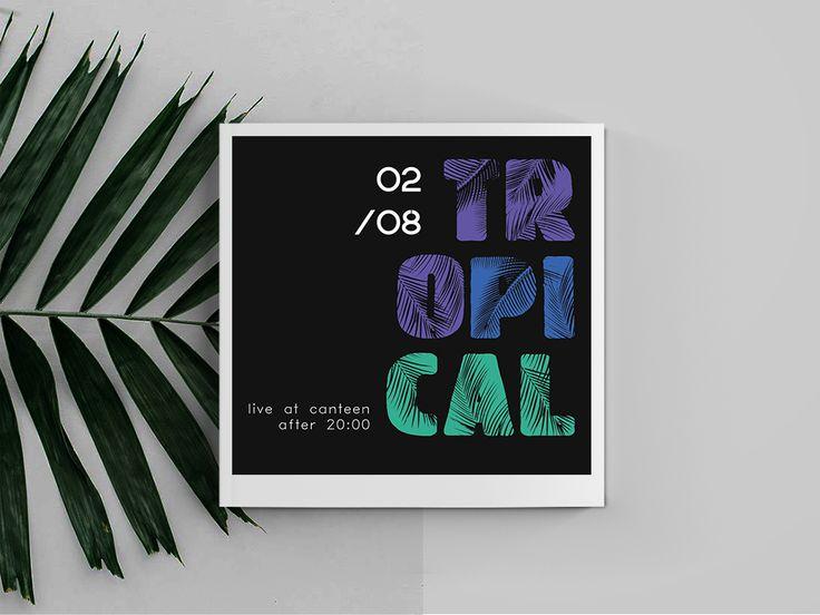 Poster design by KikaCreative