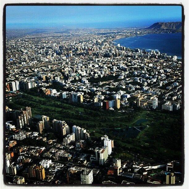 Lima City, Lima, Peru