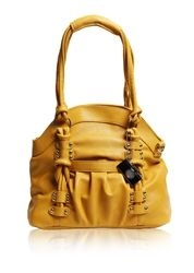 Mustard Lola camera bag! $165
