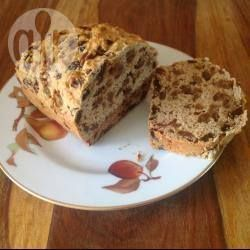 Almost fat free tea loaf - the Allrecipes community can't get enough of this easy, delicious loaf cake! See why it's got 20+ reviews and a solid 5 stars!