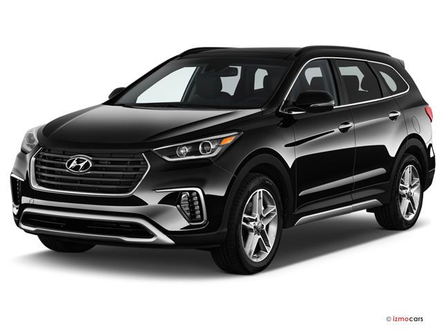 The Hyundai Santa Fe Is Ranked 5 In Midsize Suvs By U S News World Report See The Review Prices Hyundai Santa Fe Best Midsize Suv Hyundai Suv