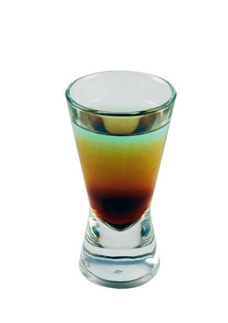 Tarantula Tequila - Cocktails