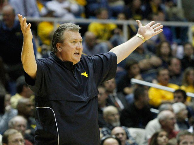WVU Men's Basketball: Virginia Tech Preview - WVU Football, WVU Basketball, News - Mountaineer Sports