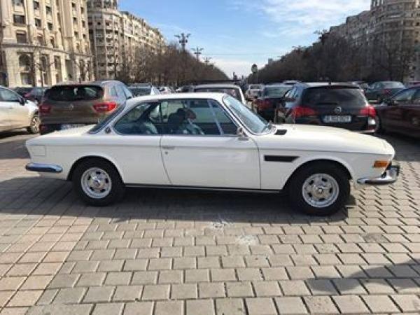 BMW 3 CSI