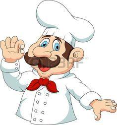 Imagenes de chef animados - Imagui