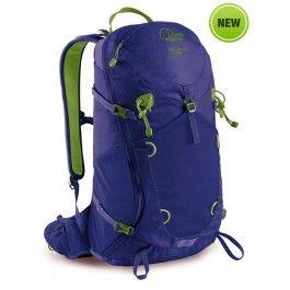 Lowe Alpine Eclipse 25, rucsac trekking, hiking, backpacking
