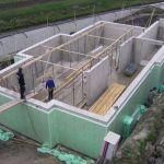 Voorbeelden aangelegde kelders woningbouw