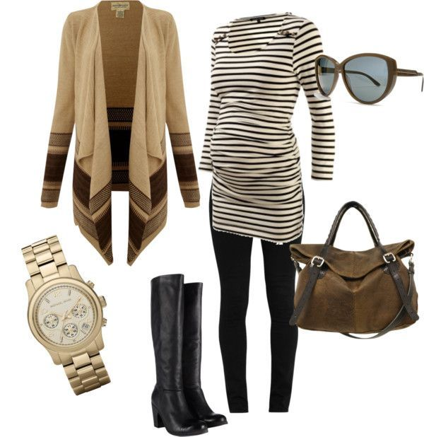 """""""Weekend iV"""" by pregnantchicken on Polyvore #maternity"""