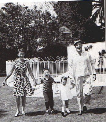 Gene and family